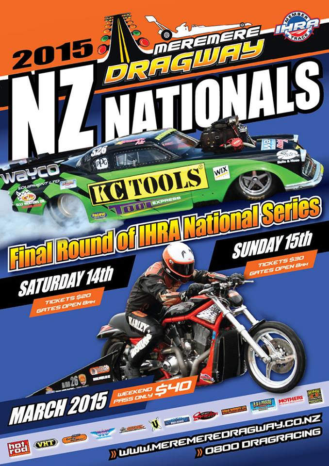 2015 Nationals poster